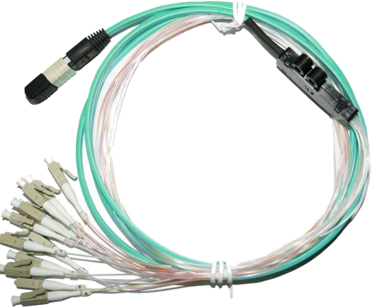 MTP/MPO-LC/SC/ST/FC Patch cord