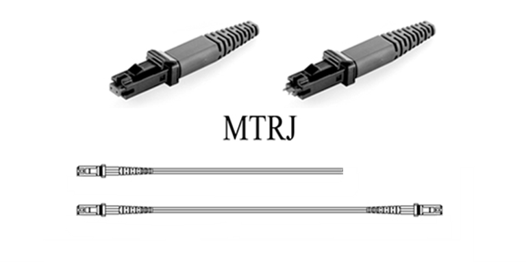 MTRJ Patch cord