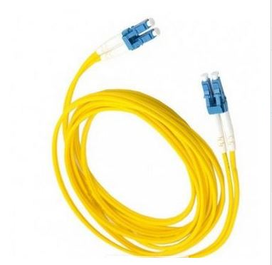 LC to SC Fiber Optic Cable